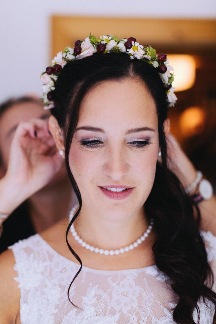 Hochzeitsreportage in Mondsee