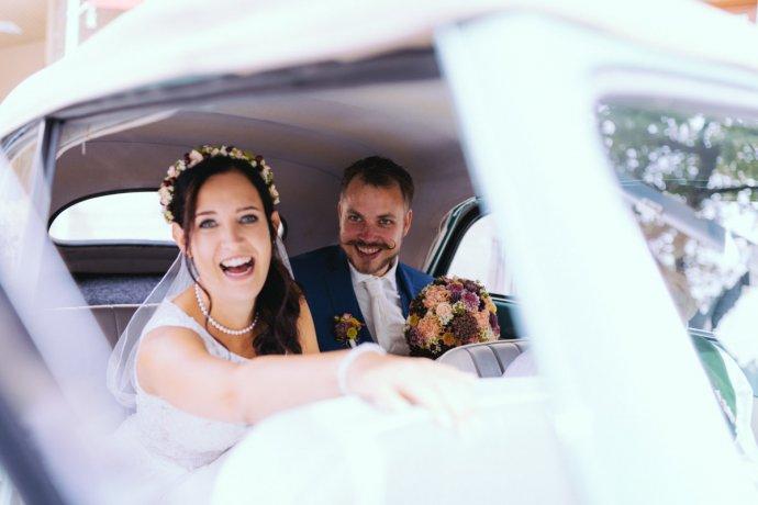 Hochzeitsreportage Vöcklabruck