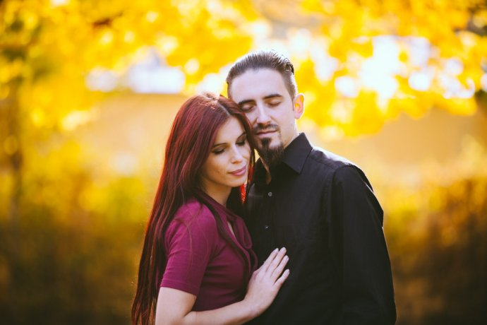 Paarfotografie aus Vöcklabruck