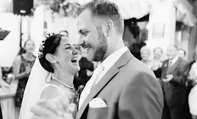 Dein Hochzeitsfotograf aus Vöcklabruck