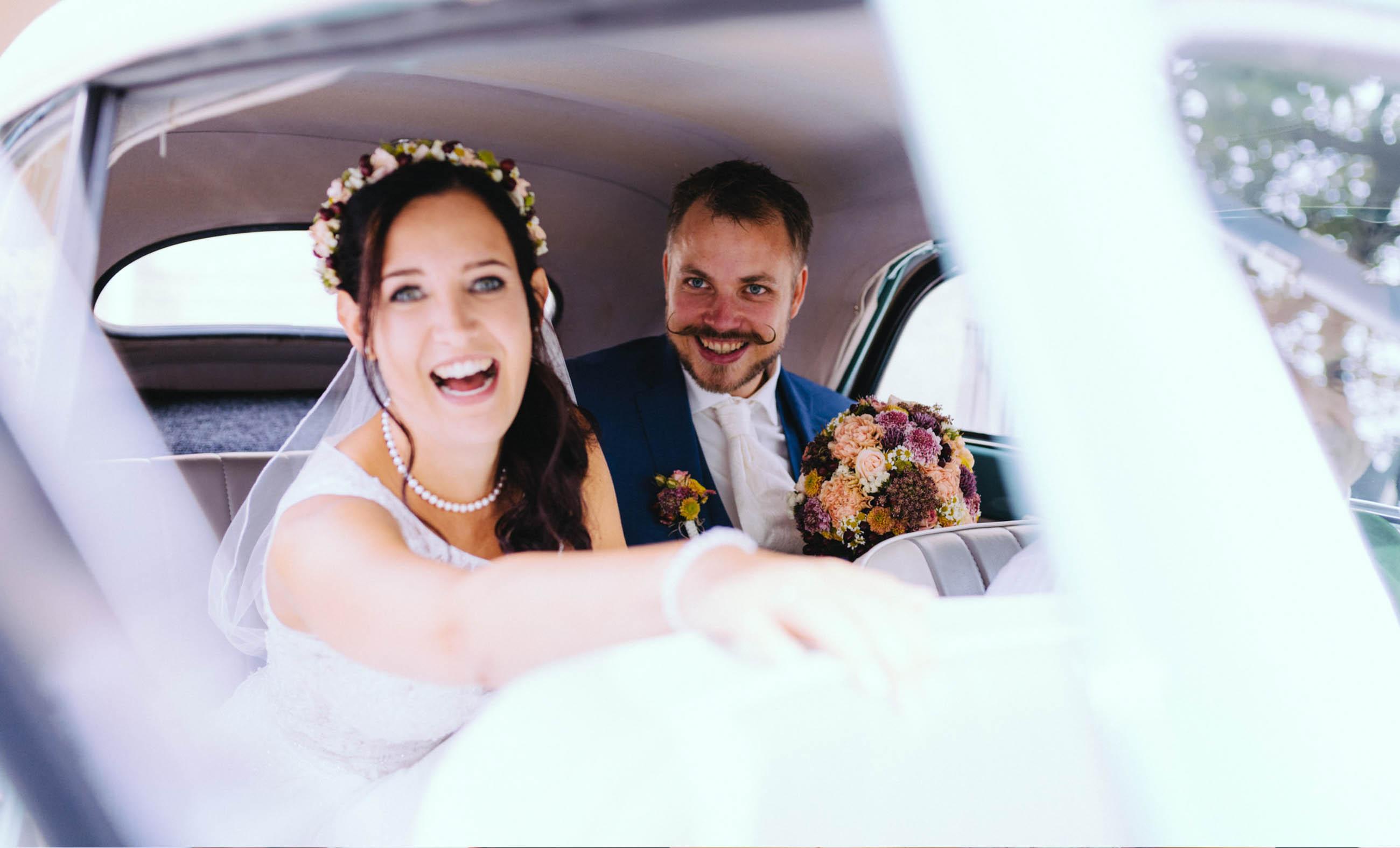 Hochzeit Pinzgau