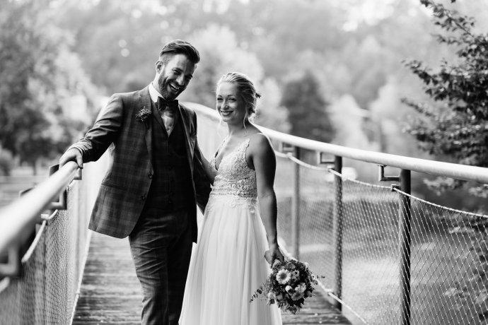 Hochzeitsfotos Alfa Steyrermühl