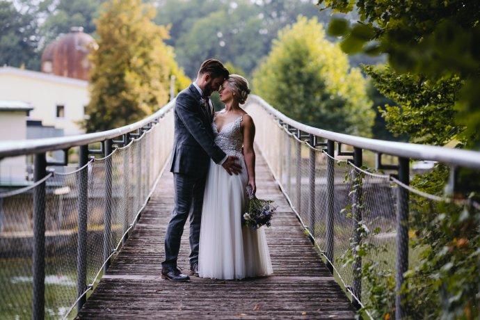 Hochzeitsfotos Steyrermühl