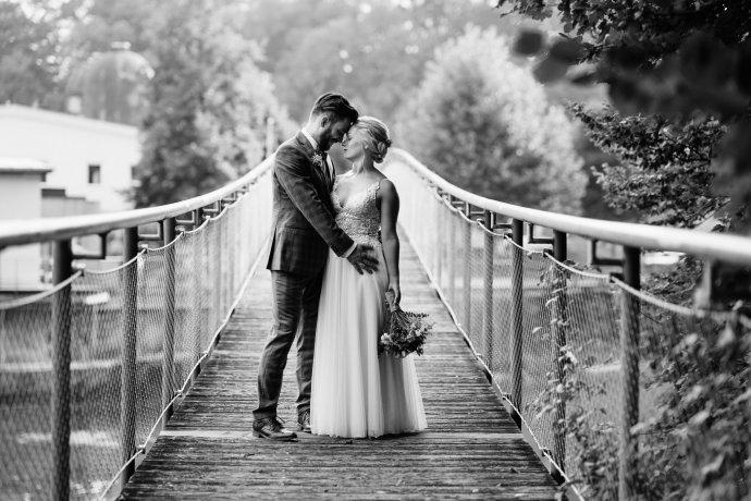 Hochzeitsfotografie Steyrermühl