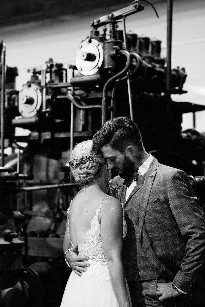 Hochzeitsfotografie Pinsdorf