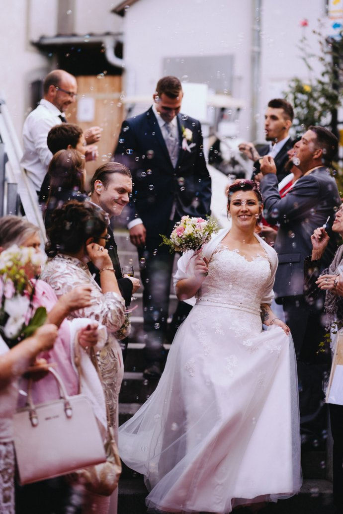 Hochzeitsfotograf Boho Stil