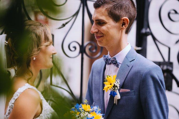 Hochzeitsfotografie Standesamt Wels