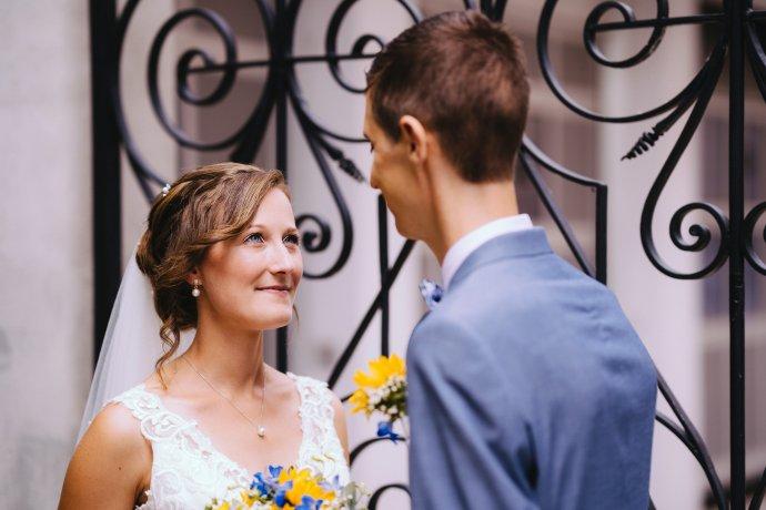 Heiraten in Wels
